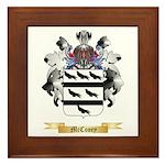 McCooey Framed Tile