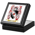 McConvey Keepsake Box