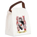 McConvey Canvas Lunch Bag