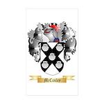 McConley Sticker (Rectangle 10 pk)