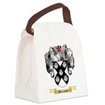 McConley Canvas Lunch Bag
