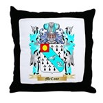 McCone Throw Pillow