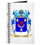 McComiskey Journal