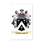 McCombie 20x12 Wall Decal