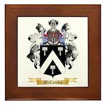 McCombie Framed Tile
