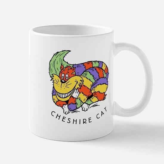 Cheshire Cat Mug