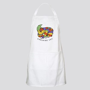 Cheshire Cat BBQ Apron