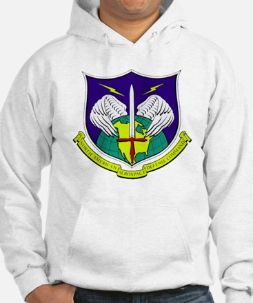 Cute National defence Hoodie