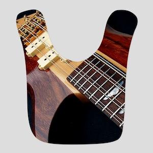 Electric Guitar Bib