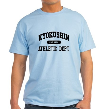 Kyokushin Light T-Shirt