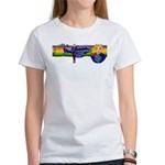 Fly Girl Women's T-Shirt