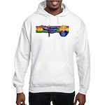 Fly Girl Hooded Sweatshirt