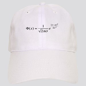 Normal Distribution Theory Cap
