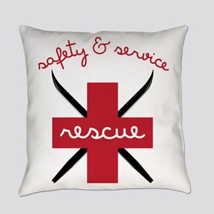 Safety & Service Everyday Pillow