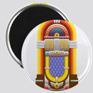 50s jukebox Magnets