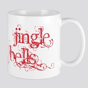 Jingle Bells Mugs