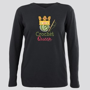 Crochet Queen T-Shirt