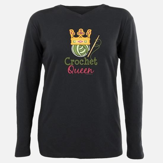 Crochet Queen T-Shirt