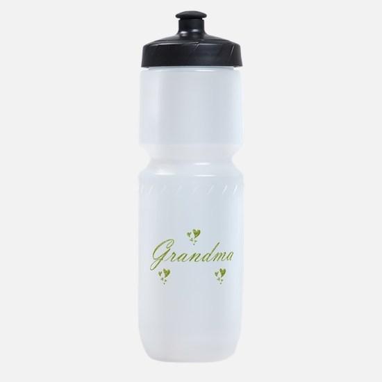 grandma Sports Bottle