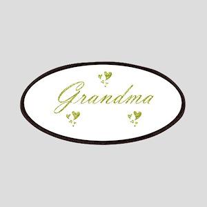 grandma Patch