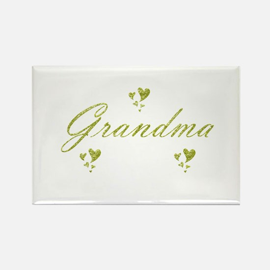grandma Magnets