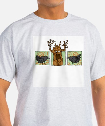 Haunted Tree T-Shirt