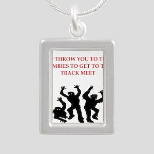 trap shooting Necklaces