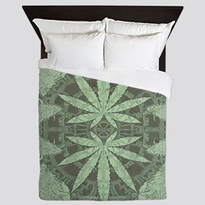 THE HEMPEST Queen Duvet