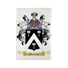 McColm Rectangle Magnet