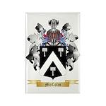 McColm Rectangle Magnet (100 pack)