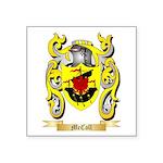 McColl Square Sticker 3
