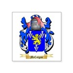 McColgan Square Sticker 3
