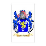 McColgan Sticker (Rectangle)