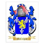 McColgan Small Poster