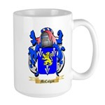McColgan Large Mug