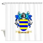 McCole Shower Curtain