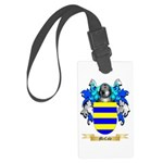 McCole Large Luggage Tag