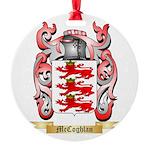 McCoghlan Round Ornament