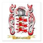 McCoghlan Square Car Magnet 3