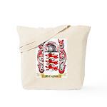 McCoghlan Tote Bag