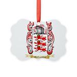 McCoghlan Picture Ornament