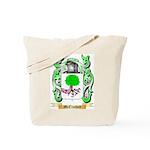 McCluskey Tote Bag