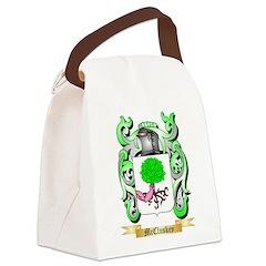 McCluskey Canvas Lunch Bag