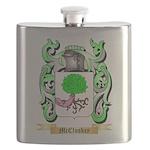 McCluskey Flask