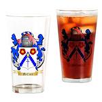McClure Drinking Glass