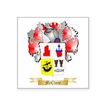 McClune Square Sticker 3