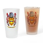 McCloy Drinking Glass