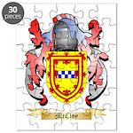 McCloy Puzzle