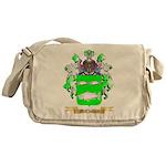 McCloskey Messenger Bag