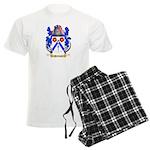 McCloor Men's Light Pajamas